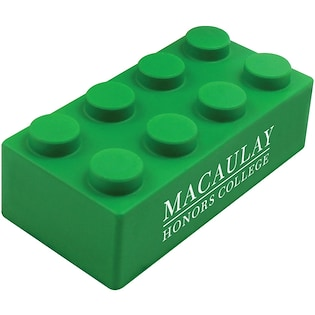 Stressipallo Building Blocks
