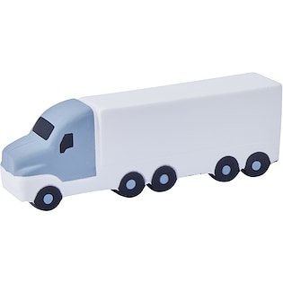 Stressipallo Lorry