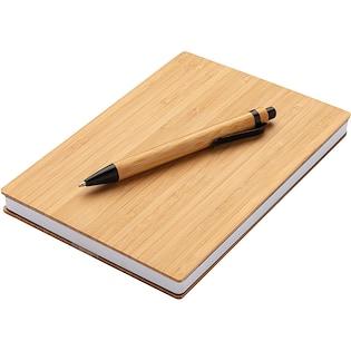 Notesbog Algernon A5