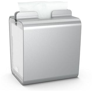 Tork Xpressnap® Aluminum Dispenser N4