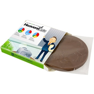 Schokoladenmedaille Premier, 120 mm