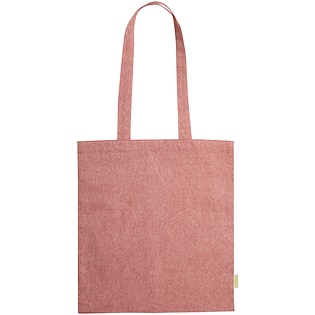 Borsa shopper in cotone Montparnasse