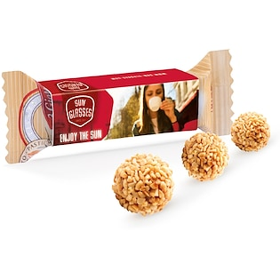 Leibniz Hazelnuts