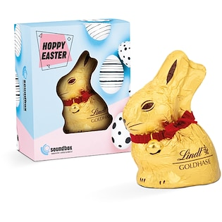Lindt Easter Bunny