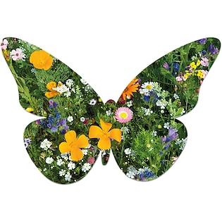 Siemenkortti Butterfly