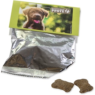 Snacks pour chiens Bud