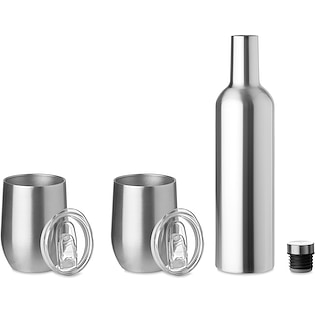 Thermos-Set Fjord, 75 cl