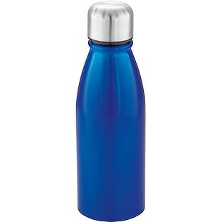 Sportflaschen Paisley, 50 cl