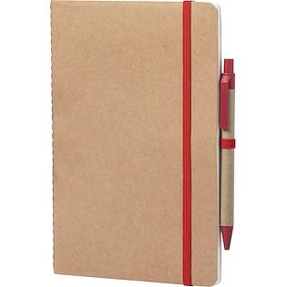 Notesbog Tate A5