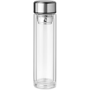 Glasflasche Paige, 39 cl
