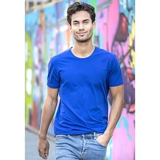 Elevate Balfour Men´s GOTS Organic T-shirt