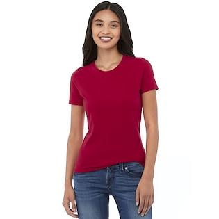 Elevate Balfour Women´s GOTS Organic T-shirt