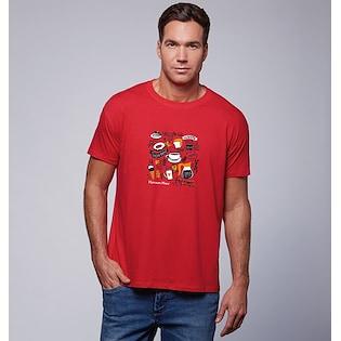 SOL's Regent Unisex T-shirt