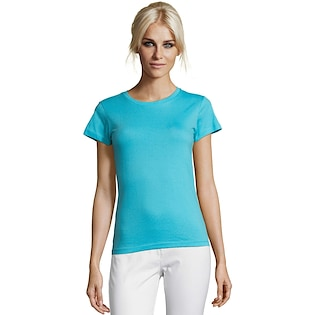 SOL´s Regent Women T-shirt