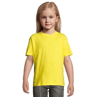 SOL´s Regent Kids T-shirt