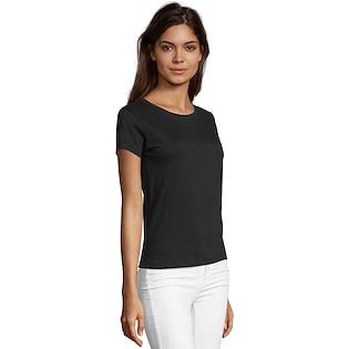 SOL´s Regent Fit Women T-shirt