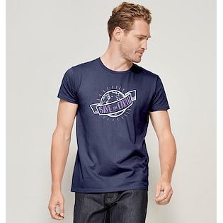 SOL's Pioneer Eco Men T-shirt