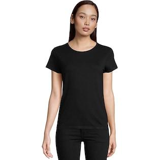SOL´s Pioneer Eco Women T-shirt