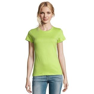 SOL´s Imperial Women T-shirt