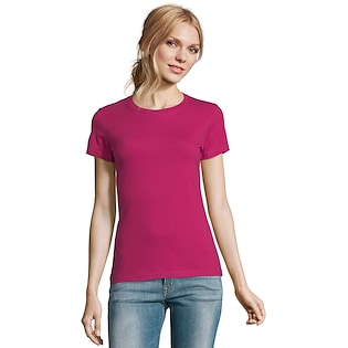 SOL's Imperial Women T-shirt