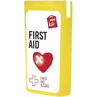 MyKit Epic First Aid