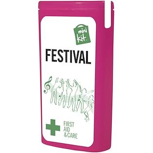 MyKit Pandora Festival Set
