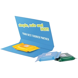 Ritter Sport Promotion Card Express, 5 g
