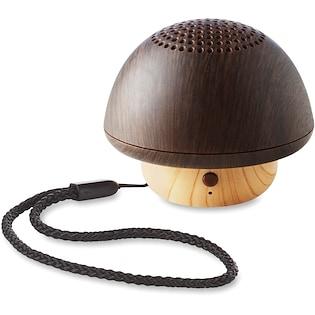 Altoparlante Mushroom, 3W