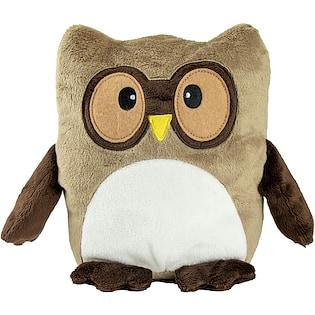 Kuscheltiere Hedwig