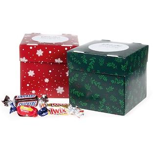 Sjokoladeboks North Pole