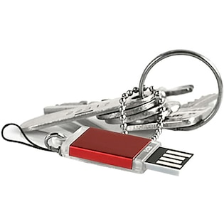 Memoria USB Atom