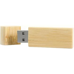 Memoria USB Timber
