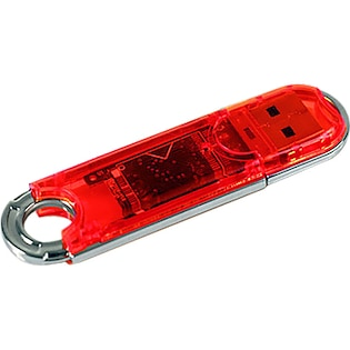 Memoria USB Bravo