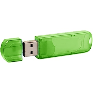 Memoria USB Echo