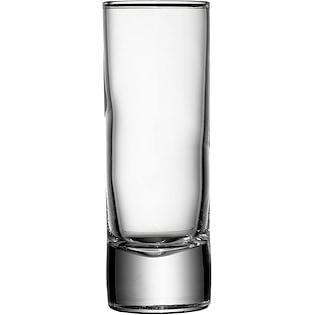 Bicchiere Island Snaps