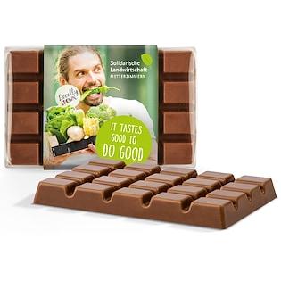 Cioccolato di design Formia
