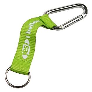 Keyhanger Carabiner