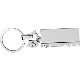 Schlüsselanhänger Truck