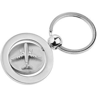 Schlüsselanhänger Jet