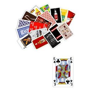 Kartenspiel Ace High