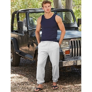 Fruit of the Loom Classic Elasticated Cuff Jog Pants