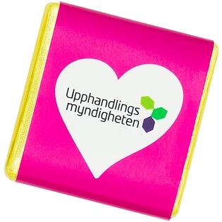Suklaaneliö Godiva