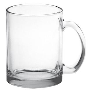 Mug en verre Preston