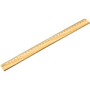 Lineal Woodman, 30 cm