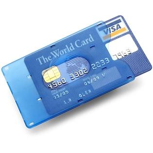 Luottokorttikotelo Trans