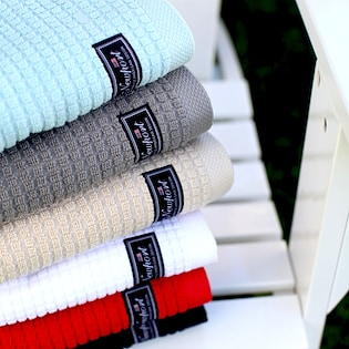 Newport Fisher Island Terry Towels