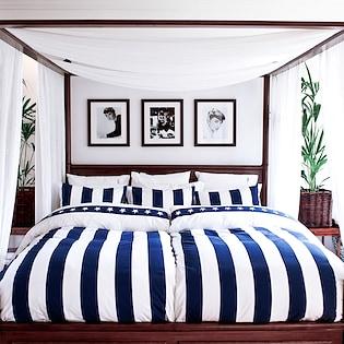 Newport Southampton Bedding