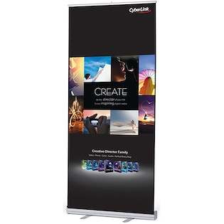 Roll-up Expo 100 x 200 cm