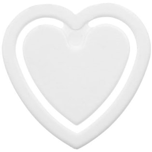 Paperiliitin Valentino