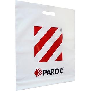 Sachet plastique Market 40 x 50 cm